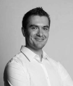 Peter Nemček z agentúry Effectix