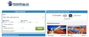 Návštevnosť webu Hoteling.cz je smutných 10 ľudí denne