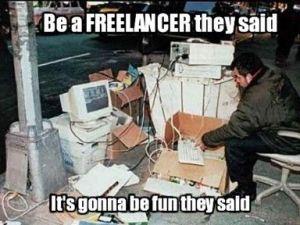 Ste freelancer a nemáte dostatok klientov? Dajte o sebe viac vedieť