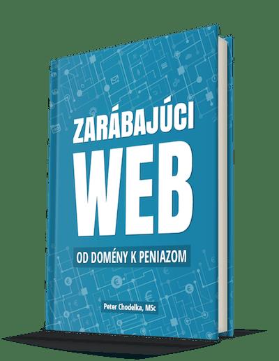 E-book o zarábaní na internete