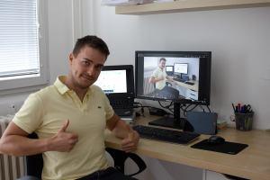 ROZHOVOR s affiliate partnerom, ktorý dosahuje mesačné výnosy až 5 000 €!