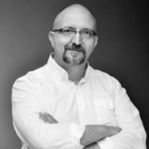 Karel Fillner - expert na kryptomeny