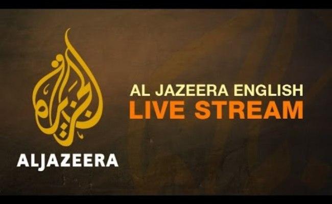 Al Jazeera English Hd Live Stream Chofoo