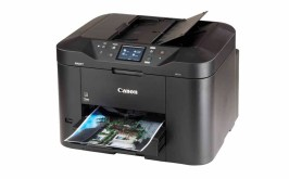 Canon MAXIFY MB2760 Drivers Download