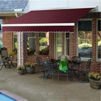 Beauty-Mark Destin Retractable Patio Awning - Retractable ...