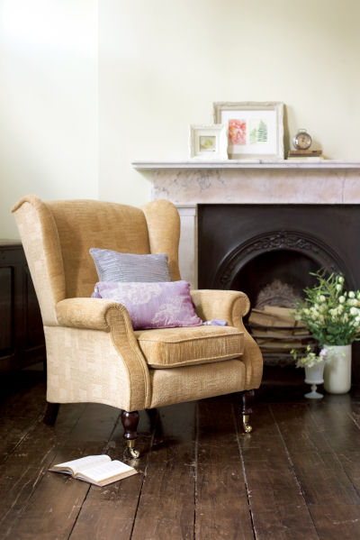 Parker Knoll York Chair Choice Furniture