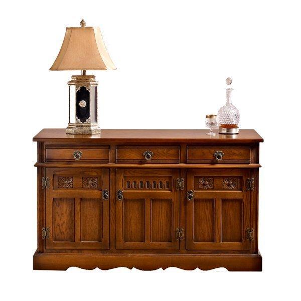 Wood Bros Sideboard Choice Furniture