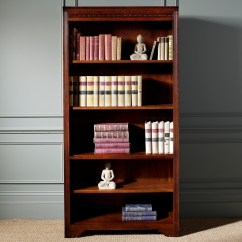 Staples Office Chairs Chair Covers And Wedding Decorations Wood Bros. Open Bookcase | Choice Furniture