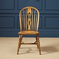 Old Charm windsor dining chair | Choice Furniture