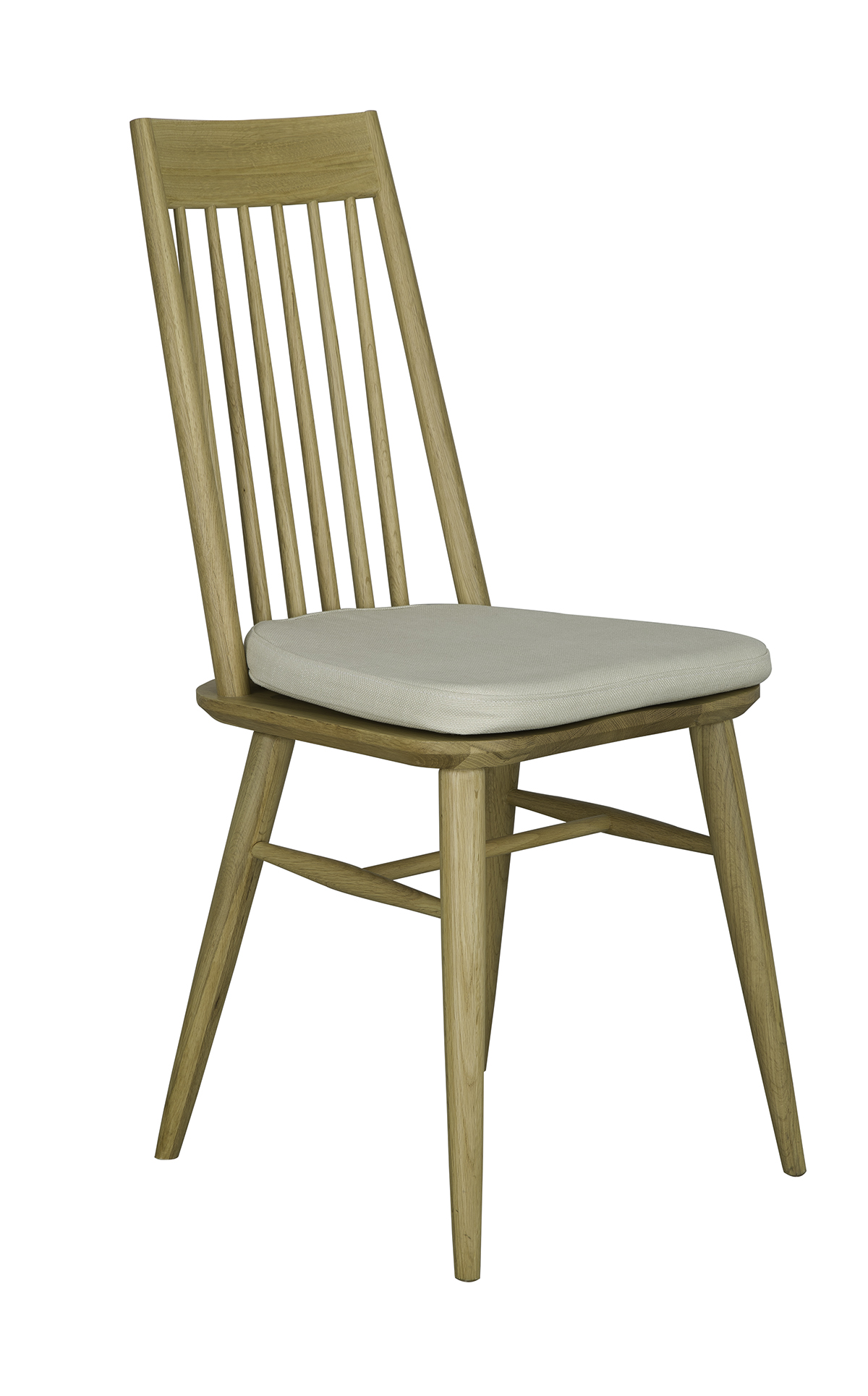 Ercol Capena Dining Chair Choice Furniture