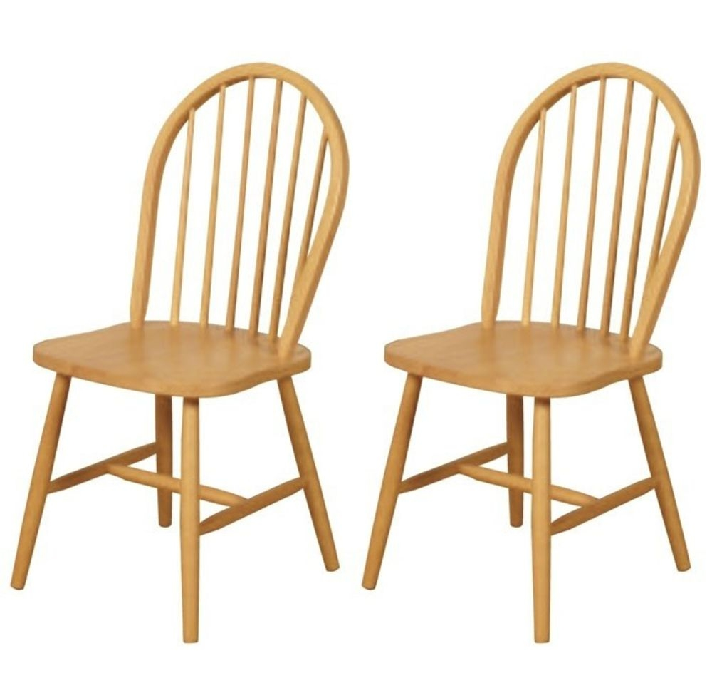 kitchen chairs home depot tile backsplash buy hanover spindleback country dining chair pair online
