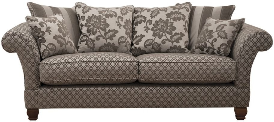 3 seater fabric sofa memphis bed buy buoyant constable online cfs uk