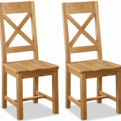 Wooden Chairs Pictures Low Seating Buy Global Home Salisbury Oak Cross Back Dining Chair With Request A Callback