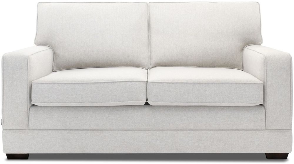 sofa seat height 60cm dwr bay sleeper buy jay be modern stone with luxury reflex foam cushions request a callback
