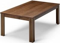 Buy Skovby SM221 Walnut Veneer Lacquered Coffee Table