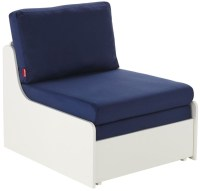 Buy Stompa Blue Single Chair Bed Online