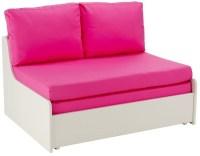 Buy Stompa Pink Double Sofa Bed Online - CFS UK