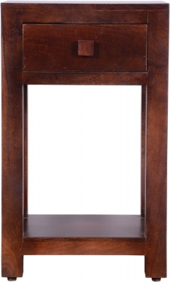 Small End Tables Pine Walnut Oak Glass End Table On Sale