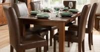Dark Wood Furniture   CFS Dark Wood Bedroom & Dining Range