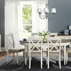 Dining Table In Living Room Pictures Grey Tartan Carpet Painted Furniture Bedroom Range Cfs
