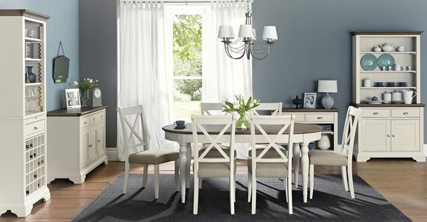 pictures of grey living room furniture open kitchen designs india painted bedroom dining range cfs