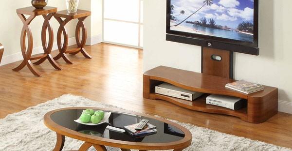 Walnut Furniture Bedroom Dining  Living Collection  CFS UK
