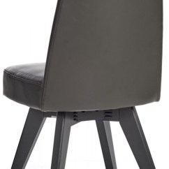 Grey Upholstered Dining Chairs Uk Wheelchair Gifts Buy Bentley Designs Brunel Swivel Bonded Leather Request A Callback