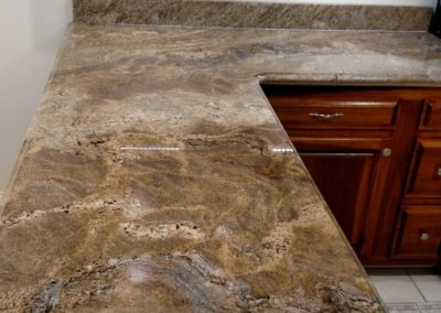 Pittsburgh Granite Countertop Projects
