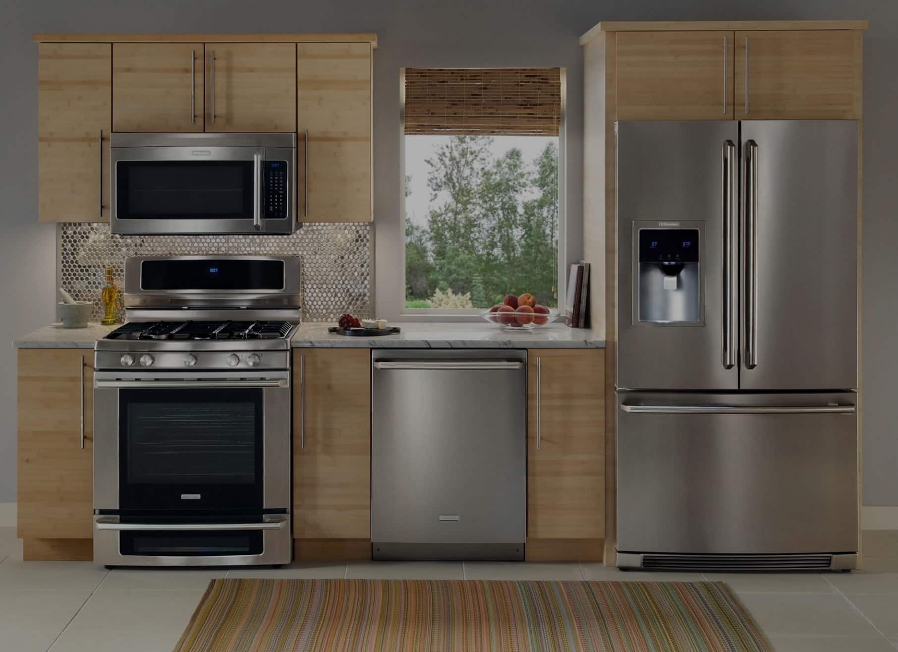 kitchen appliances pay monthly ashley furniture table and chairs what is the best home warranty company choice