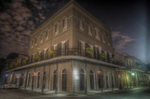 Orleans Haunted Hotels 2018 World'