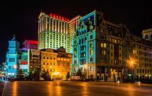 Hotels Atlantic City Boardwalk Choice