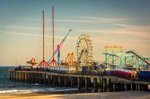 Atlantic City Boardwalk Guide - Choice Hotels