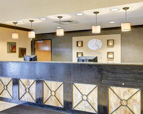 quality inn hotels in conway ar by