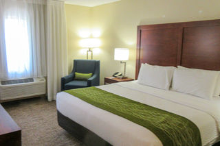 Comfort Inn Hotels In North Scottsdale Az By Choice Hotels