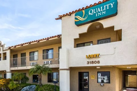 Quality Inn Lake Elsinore I 15 Reviews Page 4