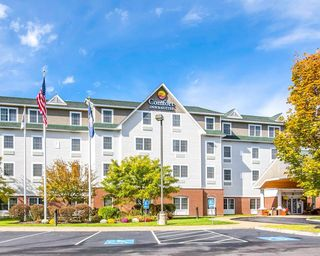 Comfort Inn Hotels In Kittery Me By Choice Hotels