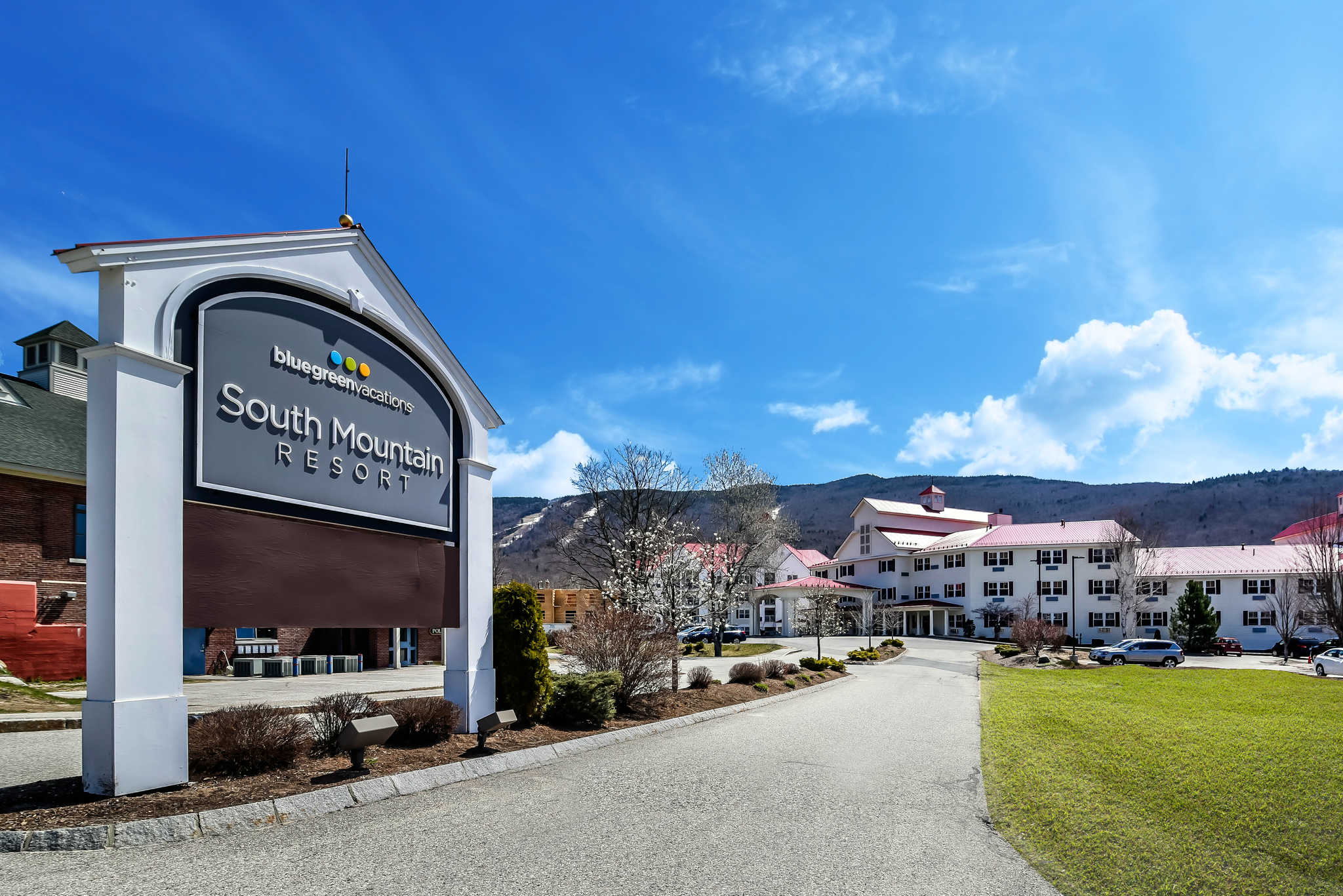 South Mountain Resort  Lincoln NH  AAAcom