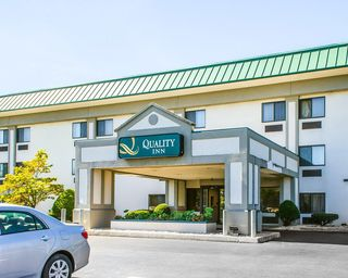 Hotels In Dauphin Pa Choice Hotels