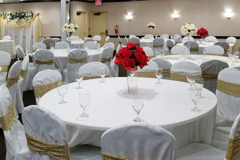 chair cover rentals florence sc vintage metal lawn chairs rodeway inn hotel in book today