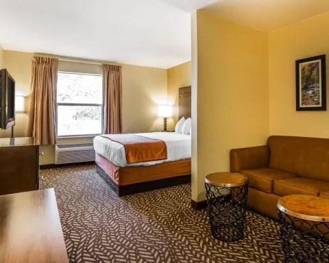 Quality Inn Suites Montclair Reviews Page 10