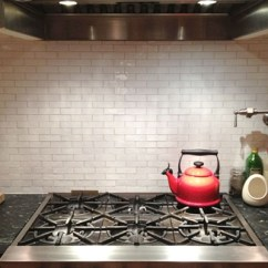 How To Clean Grease From Kitchen Cabinets Good Knives Greasy Backsplash Behind Stove - Choice ...
