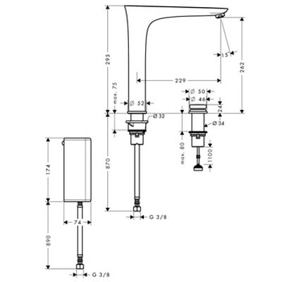 Electronic Water Flow Control Valve Electronic Water Flow