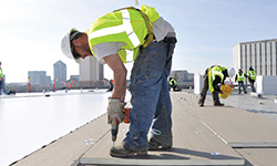 Choice Roof Contractors Specialize In Repairing Commercial Roofs