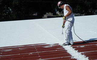 Cool Commercial Roof Systems Choice Roof Contractors