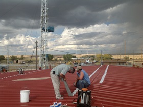 mentorship roof training
