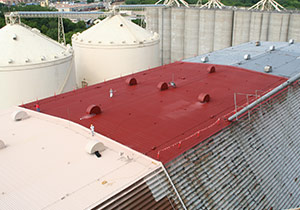 National Industrial Roofing Services