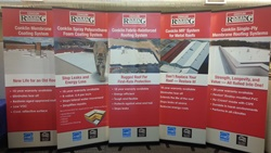 commercial roofing systems lines