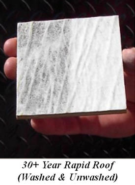 Conklin roofing sample