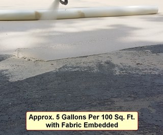 The Truth about Aluminum Roof Coatings