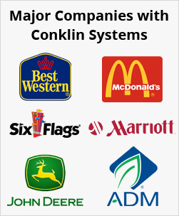 Conklin Roofing Systems Conklin Roof Coatings